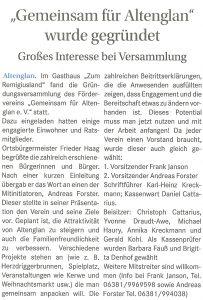 Zeitungsartikel-2016-06-08
